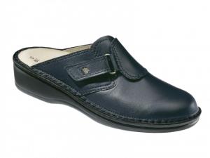 FinnComfort  Clog Orb Blau (Größe: 41)