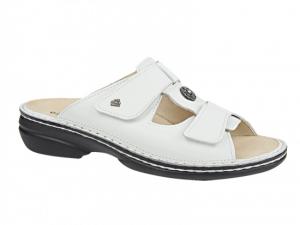 FinnComfort Sandale  Pattaya Weiss (Größe: 40)