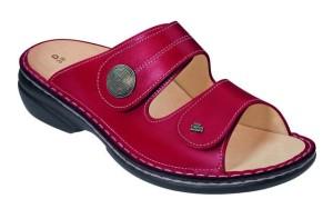 FinnComfort Sandale Sansibar Red (Größe: 36)