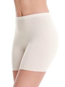 Medima Classic Damen-Schlüpfer normal  20%  Angora weiß (Größe: M)