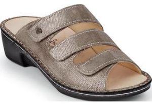 FinnComfort  Sandale CANZO fango (Größe: 6,5)