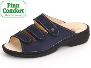 FinnComfort Sandale KOS atlantic (dunkelblau) (Größe: 36)