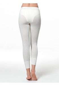 Medima Classic  Damen-Hose lang mit Angora-Frottee Verstärkung (Größe: S)