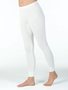 Medima Lingerie Damen-Hose lang schwarz (Größe: S)