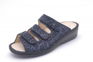 FinnComfort Pantolette PISA pacific (Größe: 41)