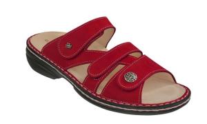 FinnComfort Damen-Sandale  VENTURA-SOFT monzared (Größe: 41)