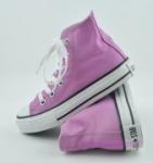 Converse Chuck hoch in hellen violet, Gr. 30 (hoch violet: Gr. 30)