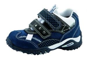 Superfit Sneaker dunkelblau Tex Membrane, Gr. 21 + 26-27 + 29 (Sneaker 8-234-88: Gr. 21)
