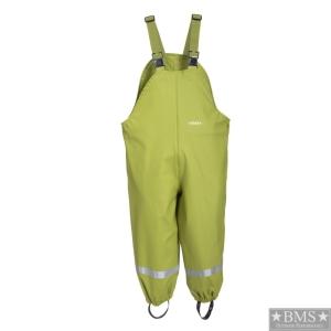 BMS Buddelhose in limegreen (apfelgrün), Gr. 86 + 122 + 128 (Hose 559906 limegreen: 104)