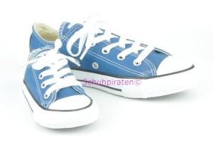Converse Chuck petrol (A.BLUE), Gr. 32 (kurz A.blue: Gr. 32)