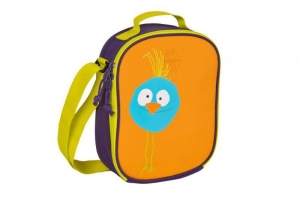 Lässig Kindergarten Lunch Bag Vogel