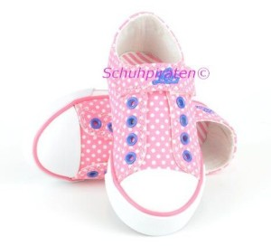 Lico Chuck Slip in neonpink Fly Low, Gr. 25 + 33 (Fly Low 180263: Gr. 25)
