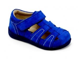 See Kai Run Lauflernschuhe Modell RYAN in blau, Gr. 21 (RYAN blue: Gr. 21)