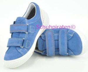 Superfit Halbschuhe blau Gore-Tex Surround, Gr. 26+28+29+31+33-35 (Halbschuhe 2-99-91: Gr. 26)