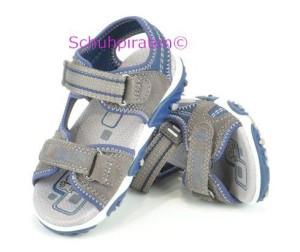 Superfit Sandale grau/blau, Gr. 25 + 32-35 (Sandale 2-174-06: Gr. 25)