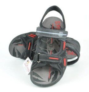 Superfit Sandale in schwarz, Gr. 38 + 40 (Sandale 8-20-00: Gr. 38)