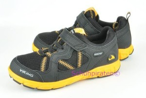Viking Halbschuhe TORRENT GTX Goretex, Gr. 26 + 30 + 32 + 34 (TORRENT: Gr. 32)