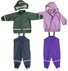 Kinderregenkleidung