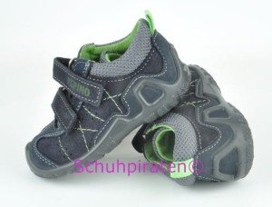 Ricosta Sneaker RAIS dunkelblau, Gr. 20-21 (RAIS: Gr. 20)