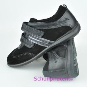 Superfit Sneaker schwarz, Gr. 31 + 34 + 38-39 (Sneaker 6-411-02: Gr. 34)
