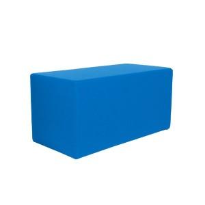 Sitzhocker SMV Cube ( 500 B x 500 T x 350 Hmm)