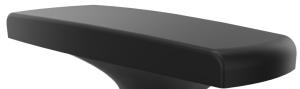Armauflagenpaar Kunststoff für Sedus Bürostühle (Modell: Bitte wählen)