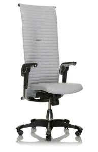 Bürostuhl HAG H09 Excellence 9331 mit hoher Rückenlehne