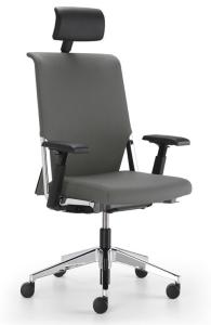 Bürostuhl HAWORTH Comforto 5911 mit Kopfstütze