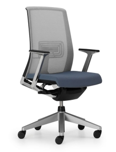 Bürostuhl HAWORTH Comforto 6260 mit Netzrücken