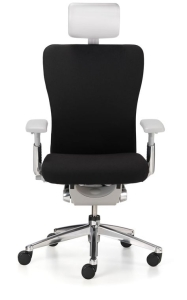 Bürostuhl HAWORTH Comforto 8911 mit Kopfstütze