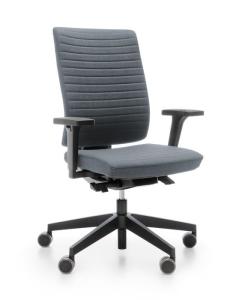 Bürostuhl Profim Xenon mit niedriger Rückenlehne