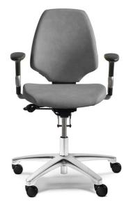 Bürostuhl RH Activ 220 mit mittlerem Sitz und hohem Rücken