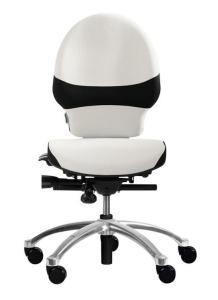 Bürostuhl RH Extend 100 mit mittlerer Rückenlehne