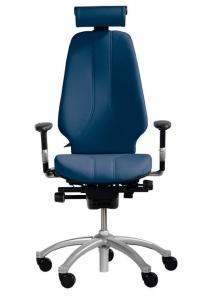 Bürostuhl RH Logic 400 Eleganz mit hoher Rückenlehne