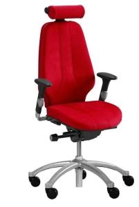Bürostuhl RH Logic 400 Komfort mit zusätzlicher Polsterung