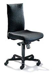 Bürostuhl SITAG Lino mit niedriger Rückenlehne