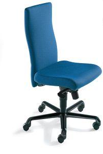 Bürostuhl SITAG Lino mit hoher Rückenlehne
