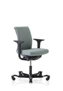 Bürostuhl HAG Creed 6003 mittlere Rückenlehne
