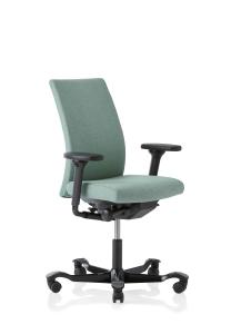 Bürostuhl HAG Creed 6006 hohe Rückenlehne, Vollpolster