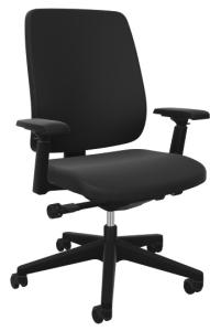 Bürostuhl HAWORTH Comforto 2970 mit Vollpolsterung