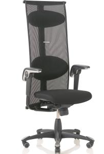 Bürostuhl HAG H09 Inspiration 9231 mit hoher Rückenlehne