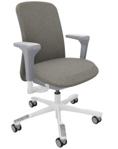 Bürostuhl HAG SoFi 7200 mit niedriger Rückenlehne