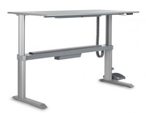 Leuwico Sitz-Steh Schreibtische