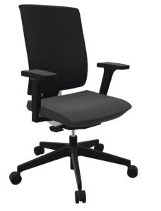 Bürostuhl Profim Xenon Net mit hoher Rückenlehne