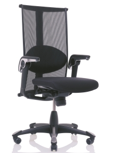 Bürostuhl HAG H09 Inspiration 9221