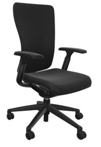 Bürostuhl HAWORTH Comforto 8970