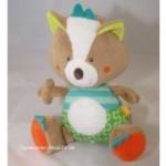 Baby-Spieluhr - Fuchs - BabyFehn