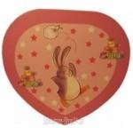 Kinder-Spieluhr, Lapingouin© der Hase, Trousselier