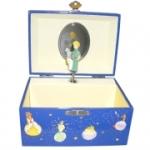 Kinder-Spieluhr, Der kleine Prinz ©, Trousselier
