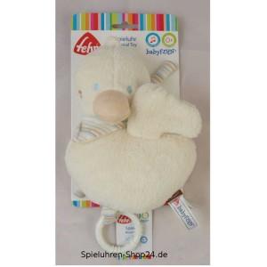 Baby-Spieluhr, Ente, BabyFehn (Melodienauswahl: Schlaf Kindlein schlaf)